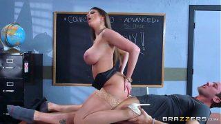 Brazzers – Brooklyn Chase – Big Tits At School